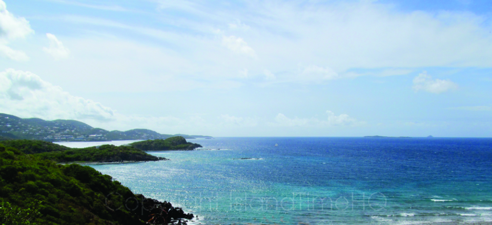 Reviews Of Water Island Usvi