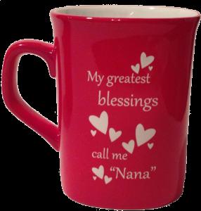 The Nana Mug