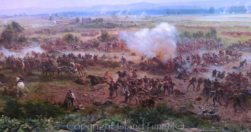 Review: Gettysburg Park and Museum – A Must See