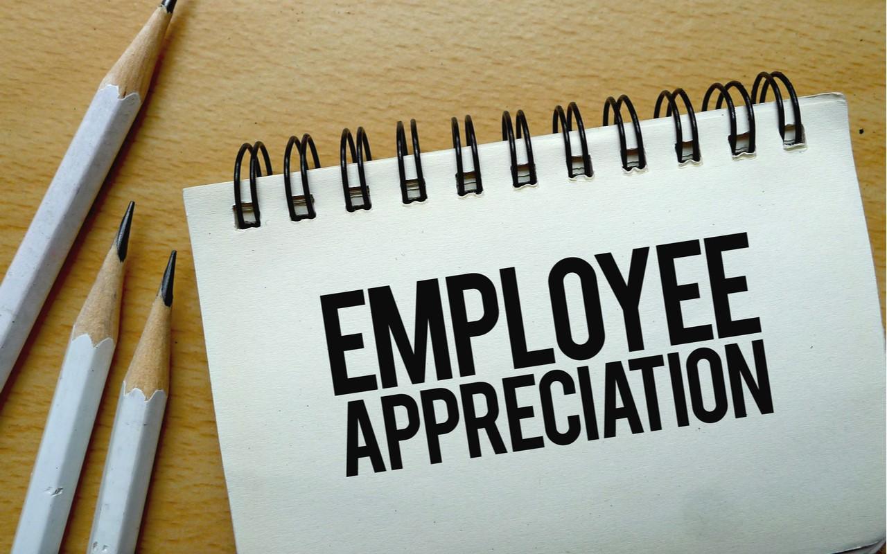 Extreme Appreciation – The Non-Traditional CEO